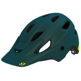 Giro Chronicle MIPS Casco, matte true spruce